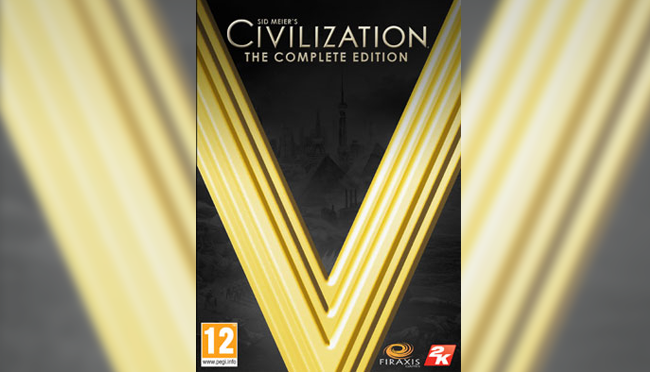 Sid Meier's Civilization® V The Complete Edition