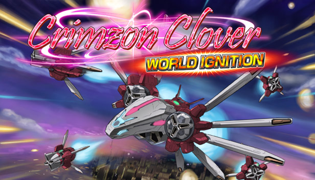 Crimzon Clover: World Ignition