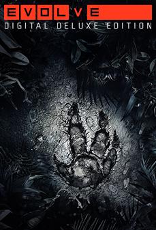 Evolve: Digital Deluxe Edition