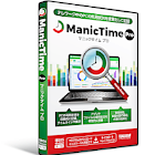 ManicTime Pro パッケージ版
