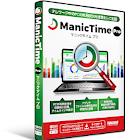 ManicTime Pro パッケージ版 優待販売