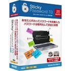 Sticky Password 7.0 デスクトップ版 (パッケージ版)