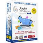 Sticky Password プレミアム パッケージ版 優待販売