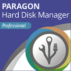 Paragon Hard Disk Manager 16 Professional ダウンロード版