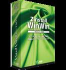 Zinstall WinWin パッケージ版