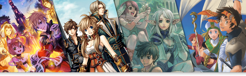 RPG ツクールシリーズ