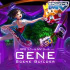 GENE - シーンビルダー -