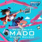 MADO - ウィンドウビルダー -