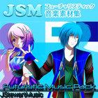 JSM: フューチャリスティック音楽素材集