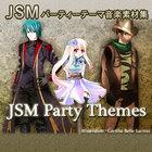 JSM: パーティーテーマ音楽素材集