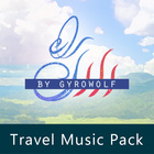 G3: Travel Music Pack