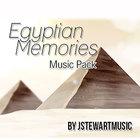 Egyptian Memories Music Pack