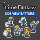 TIME FANTASY: SIDE VIEW BATTLERS