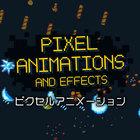 PIXEL ANIMATIONS