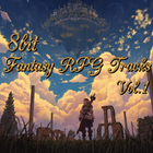 8bit Fantasy RPG Tracks Vol.1