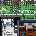 Futuristic Cities