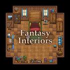Fantasy Interiors