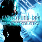Cyber Punk RPG ME Perfect Collection