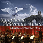 Symphonic Adventure Music Vol.2 -Additional Tracks-