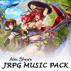 Alec Shea's JRPG Music Pack