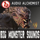 Big Monster Sounds