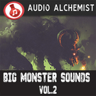 Big Monster Sounds Vol 2