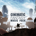 Tyler Cline's Cinematic Fantasy Music Pack