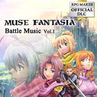 MUSE FANTASIA Battle Music Vol.1