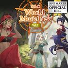 World Music Pack Vol.1