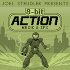 8 Bit Action Music & SFX Vol.1