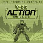8 Bit Action Music & SFX Vol.1