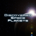 Discovered Space Planets BGM素材集