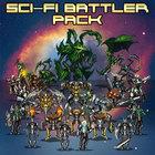 SCI-FI:BATTLER PACK
