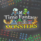 TIME FANTASY:MONSTERS