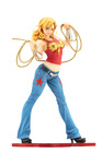"DC Comics - Wonder Girl ""Bishoujo"""