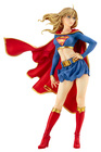 DC Comics - Supergirl Returns Bishoujo Statue