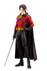 DC Comics - Red Robin Ikemen (1st Edition bonus part included)
