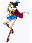 "DC Comics - Wonder Woman ""Bishoujo"""