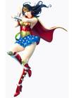 "DC Comics - Wonder Woman ""Bishoujo"""