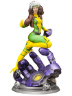 "Marvel - Rogue ""Danger Room"" Fine Art Statue"