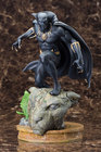 Marvel - Black Panther Fine Art Statue
