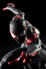 Marvel Now! - Spider-Man (Miles Morales)