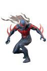 Marvel Universe - Spider-Man 2099