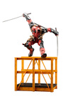Marvel NOW! - Super Deadpool ARTFX
