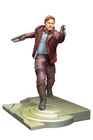 Marvel - Star-Lord with Groot ARTFX Statue