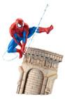 """Marvel - Spider-Man """"Web Slinger"""" ARTFX Statue"""