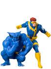 X-Men '92 - Cyclops & Beast ARTFX+ 2 Pack