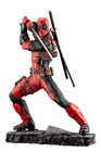 "Marvel - Deadpool Maximum ""Fine Art"" Statue"