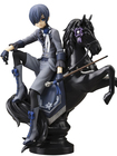 Black Butler Book of Circus - Ciel Phantomhive
