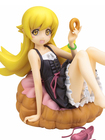 "Monogatari Series Second Season - Oshino Shinobu ""Private"""
